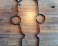 Timing Case Gasket - 05037067AD